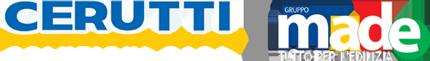 CERUTTI SOLUZIONI CASA Logo